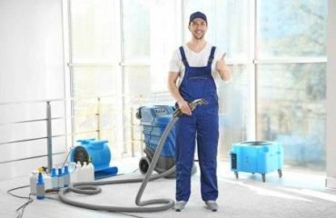 Tarif entretien ménager commercial